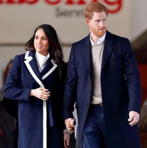 Duchess Meghan Markle offered job by adult site