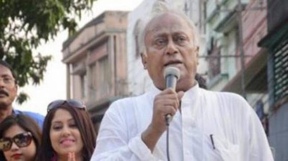 Bengal falls a small step behind Kerala on CAA: Sougata Roy