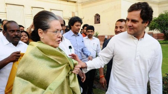 Rahul Gandhi to address anti-CAA rally in Jaipur on Jan 28