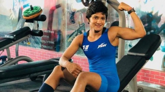 Ritu aims to continue winning streak at ONE C'ship