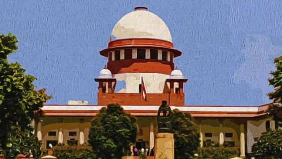 SC refuses to stay Citizenship Act, Assam-Tripura matters segregated, bars HCs from hearing pleas on law