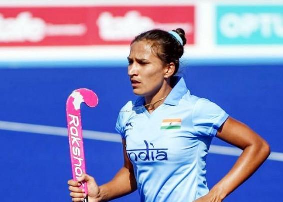 Good to start season against tough teams, says Rani