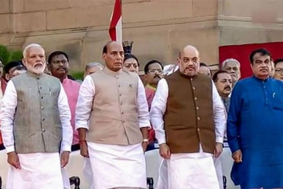 Cabinet nod to extension to OBC sub-categorisation panel