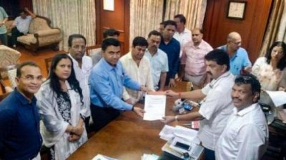 Goa Cong to approach CBI over illegal mining lease renewals