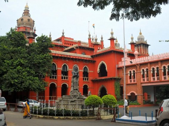 '43 affidavits in support of AICF Secy filed in Madras HC'