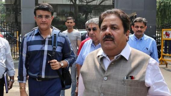 Rajeev Shukla backs Kohli, pulls up CoA for poor schedule