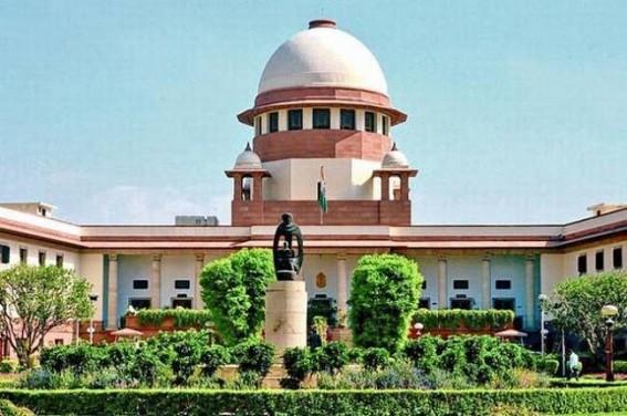 SC seeks concrete steps for de-criminalisation of politics