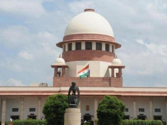 Parties must publish candidates criminal cases on sites: SC