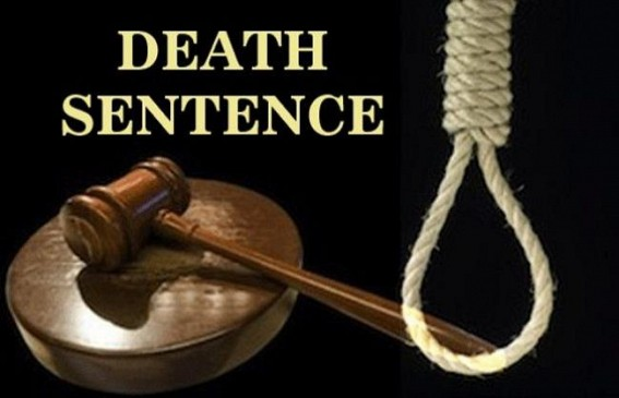 Two Tripura youths sentenced to death for rape-murder