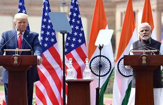 Trump says US confronting Pak on terrorism