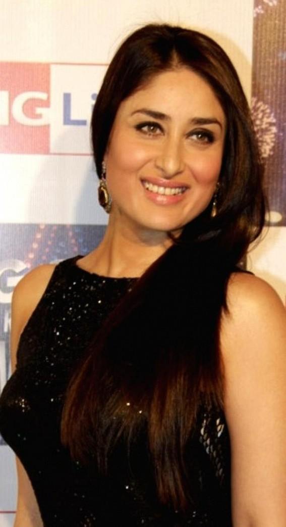Kareena Kapoor reveals fitness secrets for fans
