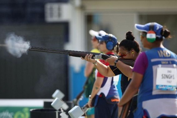 6 countries pull out of Shooting World Cup due to coronavirus