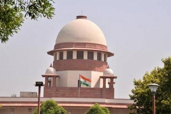 Supreme Court bar body censures judge for praising PM