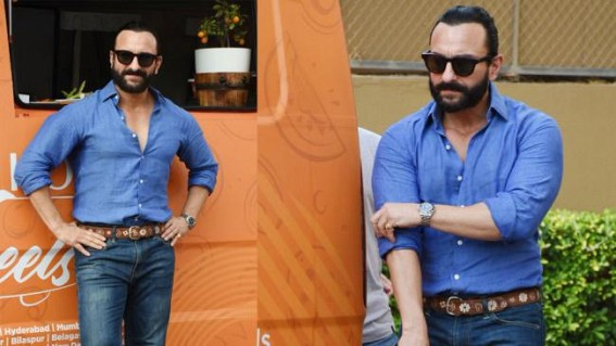Saif Ali Khan: I have regrets but not very serious ones