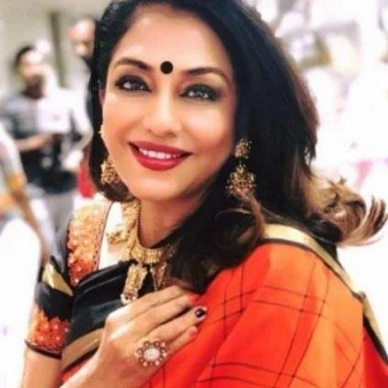 Tamil actress Gayatri Sai: Delivery boy posted my number on adult groups