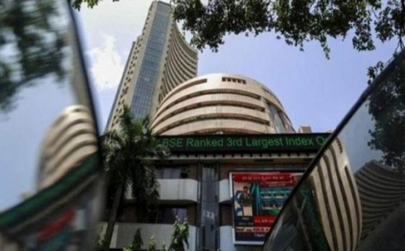Sensex up 1,200 points after Monday carnage