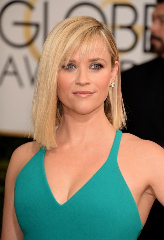 Reese Witherspoon: Daughter's college plan was arrow to the heart