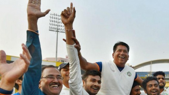 Chandrakant Pandit leaves Vidarbha, to coach MP in 2020-21 season