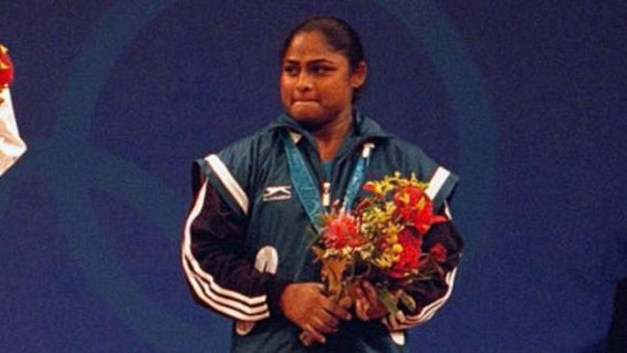 Dream is to see my students win 10 Olympic golds: Malleswari