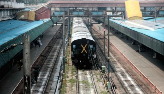 Cyclone Amphan: Bhubaneswar-New Delhi trains' route diverted