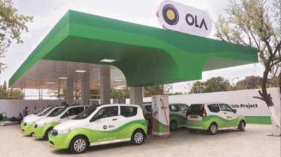 Ola resumes service in over 160 cities in India, Uber arrives in 34