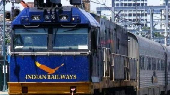 Indian Railways get state-of-the-art Alstom 12,000 BHP locomotives