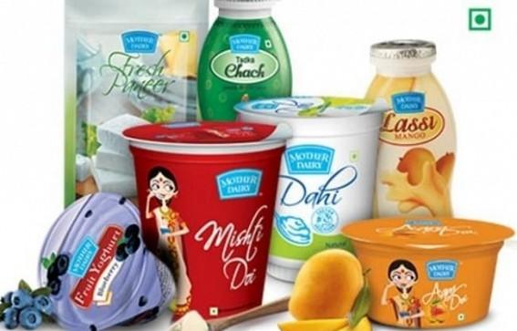Mother Dairy helps maintain supply chain in Vidarbha, Marathwada