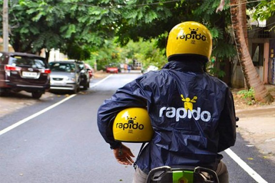 Bike taxi booking app Rapido resumes operations in 35 cities