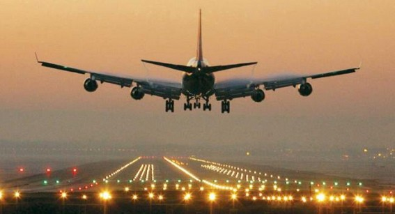 Domestic flight ops to start from May 25