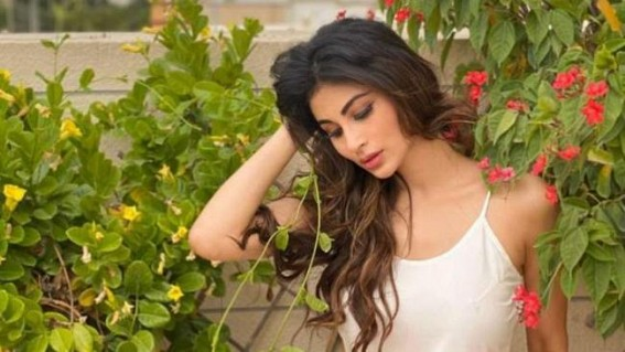 Mouni Roy stranded in UAE for 2 months with 4 days' clothes