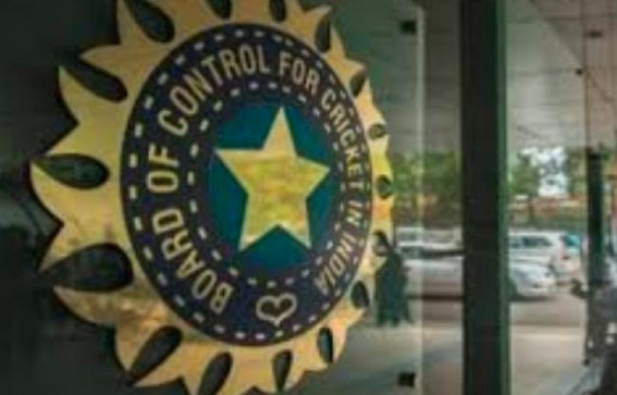 BCCI says fans' safety priority, ready for 'closed door games'