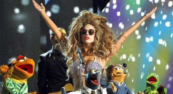 Lady Gaga: I'm perfectly imperfect
