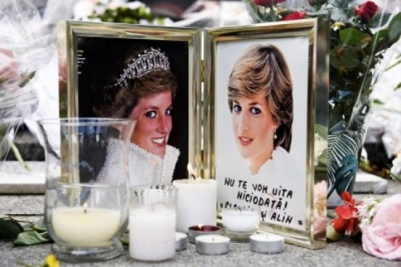 Prince William says parenthood brought mother's death emotions