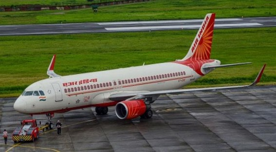 All states except Andhra, Bengal to resume flights on Monday