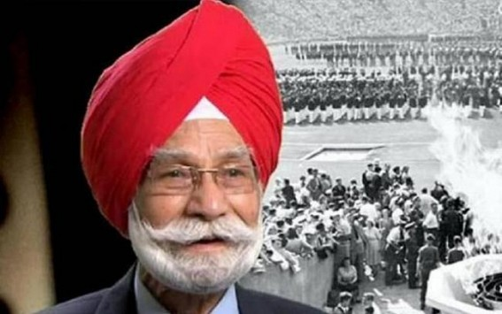 'Hockey has lost its brightest star': Balbir Singh Sr passes away