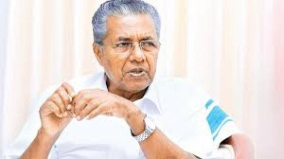 Strict action against those who destroyed film set: Kerala CM