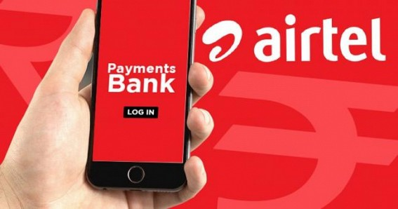 Airtel group ties up with Mastercard for farmers, SMEs