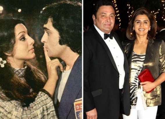 Neetu Kapoor: Value your loved ones as that's your biggest wealth