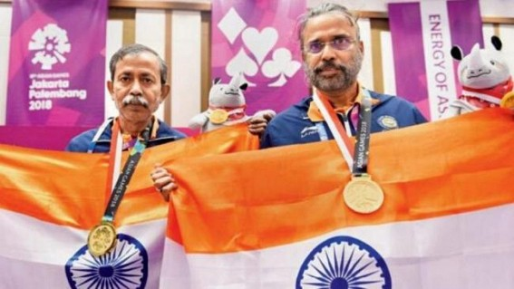 Bridge federation nominates Bardhan & Shibnath for Arjuna award