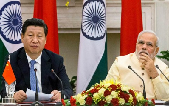 Concerned over ban on Chinese apps, Xi govt reaches out to India