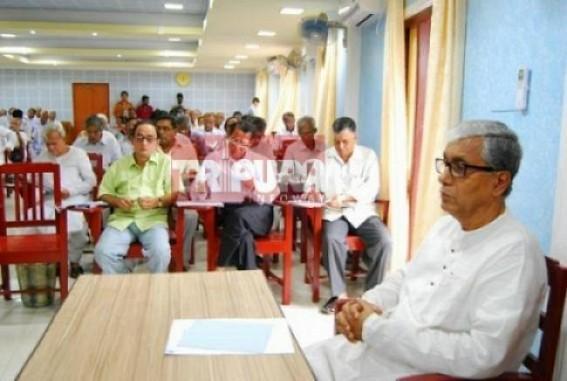 5th July Tripura Lockdown : CPI-M says, 'Meaningless'