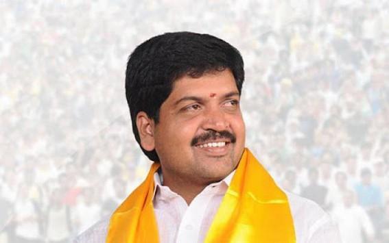 Former Andhra minister arrested for YSRCP leader's murder