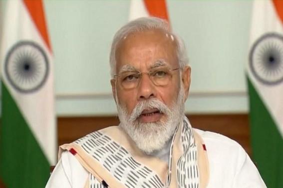 Let us code for an Aatmanirbhar Bharat: PM