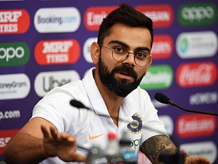 'Bowlers hope to get Kohli in a switched off mood & take advantage'