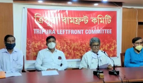 Left Parties to protest against fuel price hikes on July 7