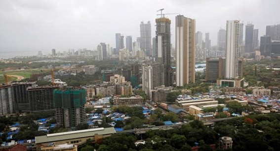 India ranks 34th in JLL's real estate transparency index