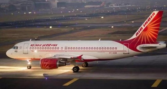 Frontrunner for Air India ops director under fire