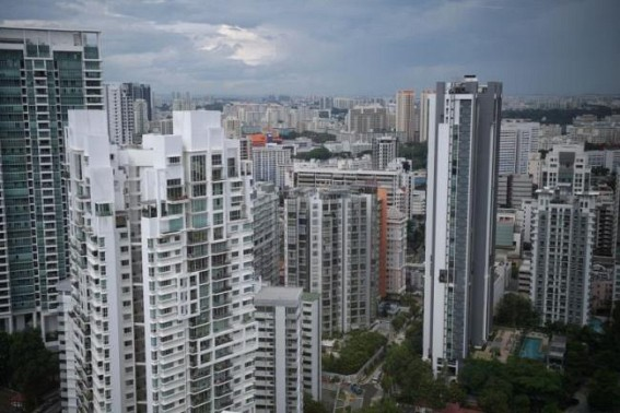 Property prices fall 1-5% in April-June across top cities: Report