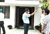 Sab-Ka-Sath, Sab-Ka-Bikas ? COVID-19 Patients 'unconstitutionally' discriminated in Tripura as VIP, Non-VIP