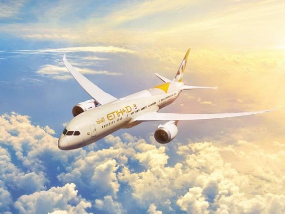 Etihad to now operate India flights from July 15